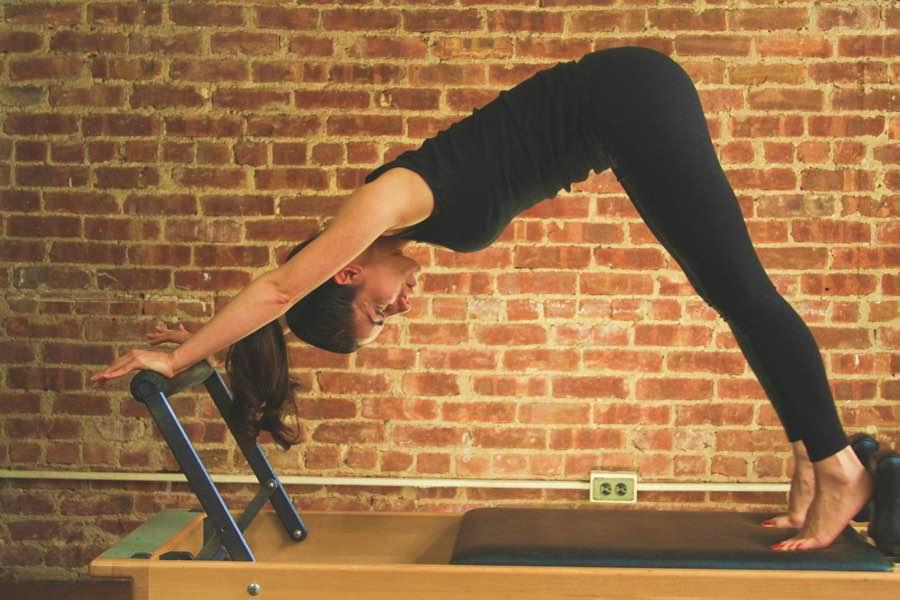 Balance Strengthening
