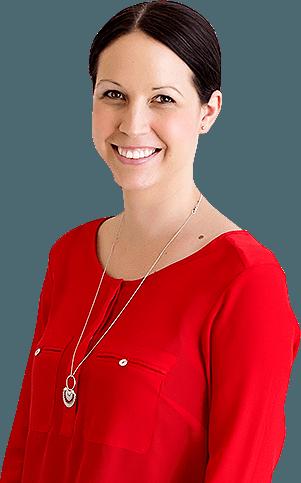 Dr Lauren Merritt, podiatrist Perth