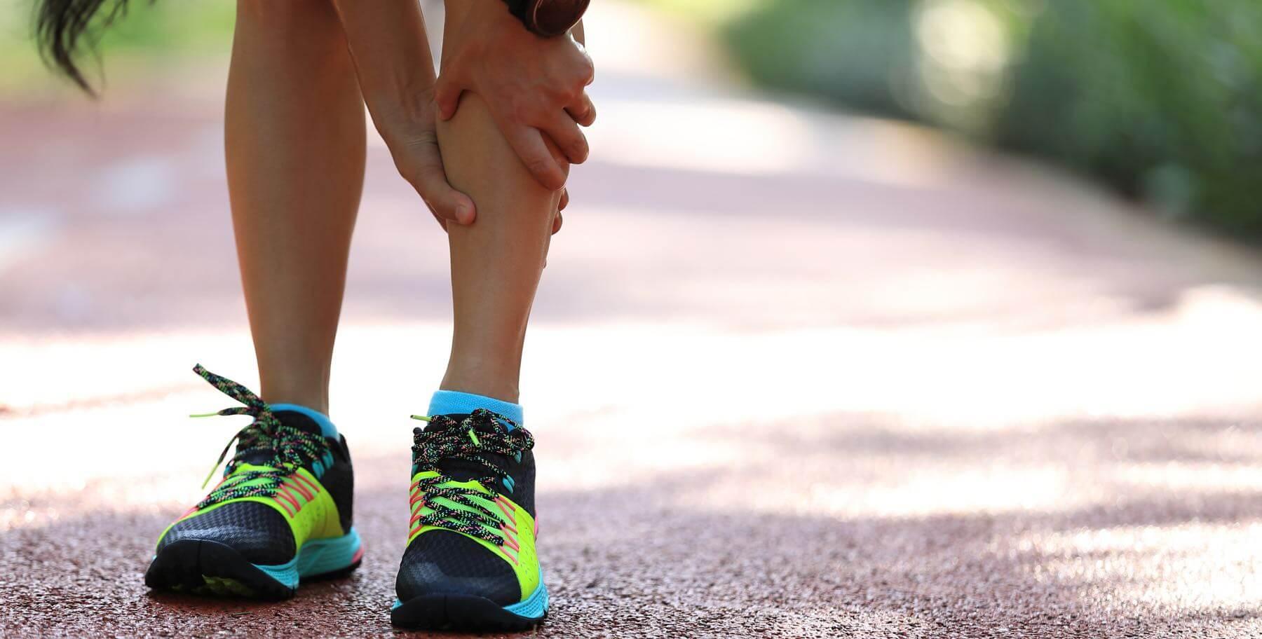 Sports podiatrist perth shin splints
